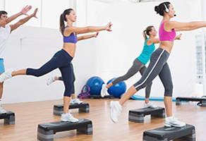 Интервальные тренировки фитнес