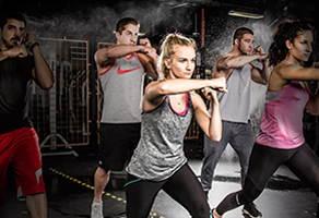 body Combat-Фитнес в Иванове
