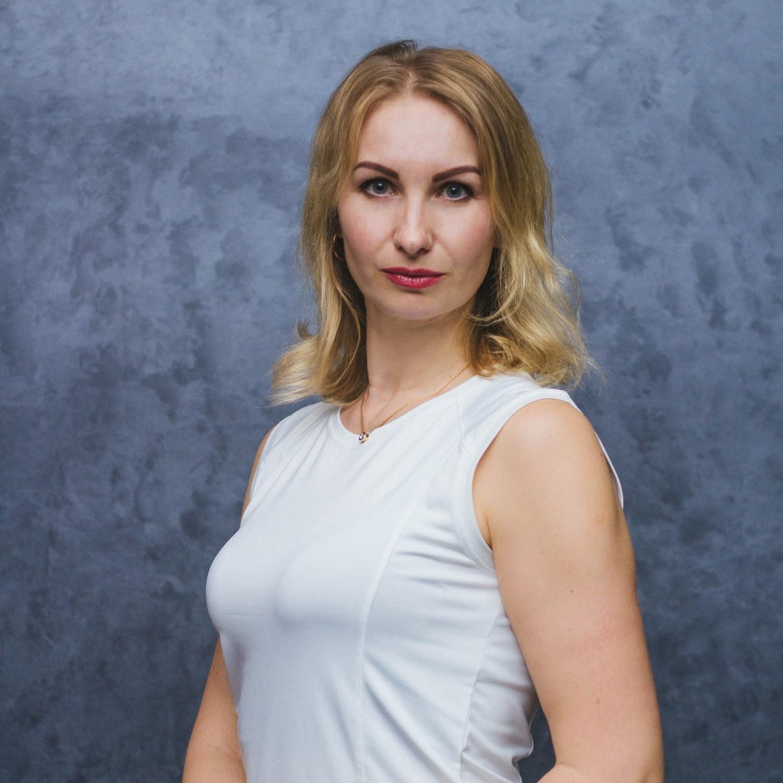 Тренер севен фитнес Иваново Наталья Фокина